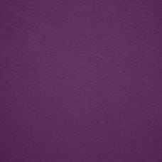 Baumwoll Jersey Violett