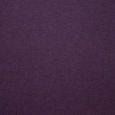 Baumwoll Jersey Dunkel Violett