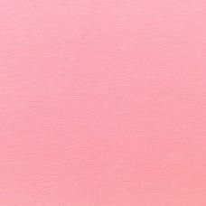 Baumwoll Jersey Rosa