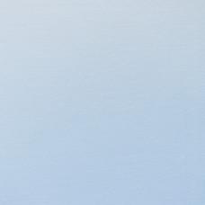 Baumwoll Jersey Babyblau