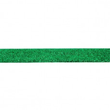 25 mm Glitzerband Grün