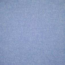 Chambray Jeans Hellblau