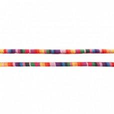 Ibiza Kordel Rainbow