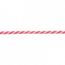 Kordel 2 farbig*Fuchsia*8 mm