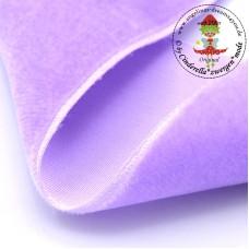 Samtband 10 mm Lilac*3 m