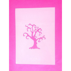 Lebensbaum, A 4