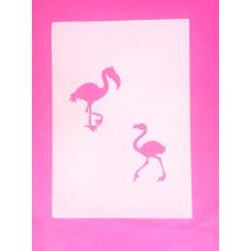 Flamingo 3, A 4