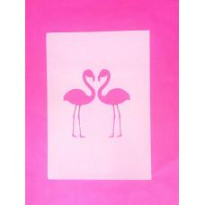 Flamingo 4, A 4