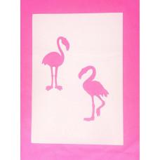 Flamingo 5, A 4