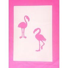 Flamingo 5, A 5