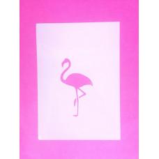 Flamingo 1, A 4