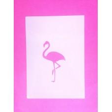 Flamingo 1, A 5