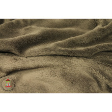 Wellnessfleece*Braun