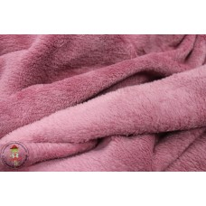 Wellnessfleece*Altrosa