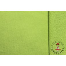 French Terry Sweat Uni*Lime