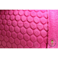 Cherry Flanell Fleece*Pink