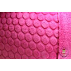 Cherry Flanell Fleece*Pink