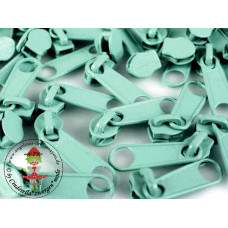 Reißverschluss*Aqua*Zipper