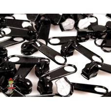 Reißverschluss*Schwarz*Zipper