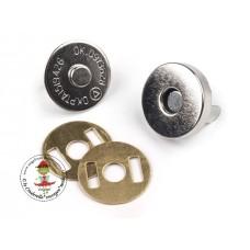 Magnetverschluss Ø15 mm