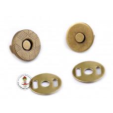Magnetverschluss Ø10 mm