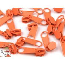 Reißverschluss*Lachsrosa*Zipper