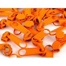Reißverschluss*Orange*Zipper