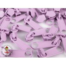 Reißverschluss*Lavendel*Zipper