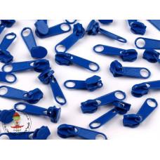 Reißverschluss*Royalblau*Zipper