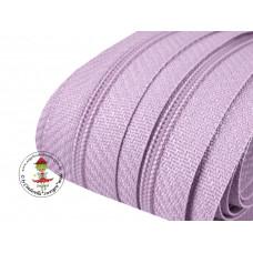 Reißverschluss*Lavendel*Meterware