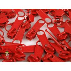 Reißverschluss*Rot*Zipper