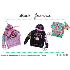 eBook Joanna