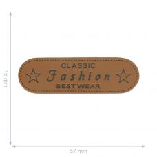 Label * Fashion BEST WEAR