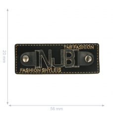 Label * NJB Fashion