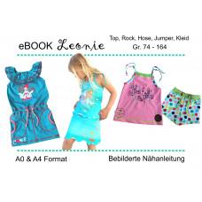 eBOOK Leonie Deutsch/Niederländisch