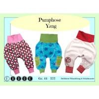 Pumphose Yang