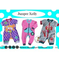 Jumper Kelly