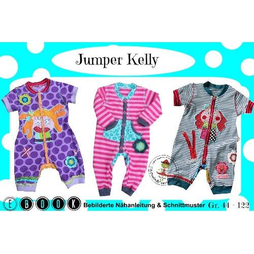 Jumper Kelly