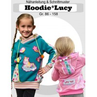 Hoodie*Lucy