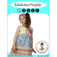 Kleidchen Sophie
