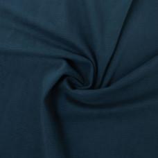 Jeans Jersey ♥ UNI ♥ Mittelblau