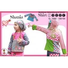 Shirt SHANIA
