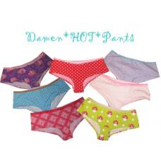 Damen*Hot*Pants